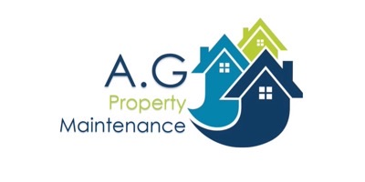 A.G Property Maintenance   logo