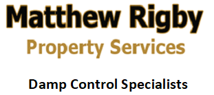 Matthew Rigby Property Services  logo