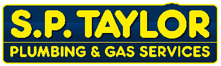 SP Taylor Plumbing & Gas services   logo