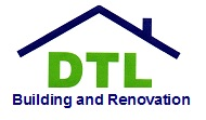 DTL Building and Renovation  logo