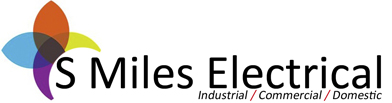 S Miles Electrical Ltd  logo