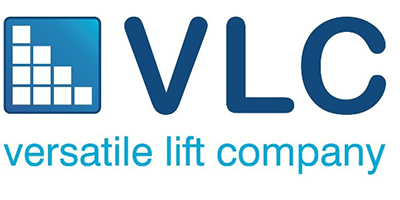VLC Stairlifts Ltd  logo