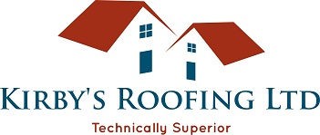 Kirbys Roofing Ltd  logo