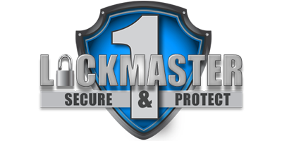 Lockmaster1 Ltd  logo