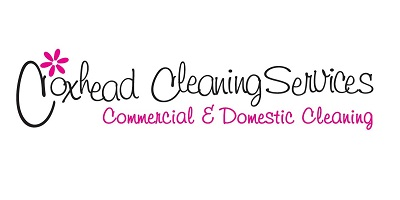 Coxhead Cleaning Services Ltd  logo