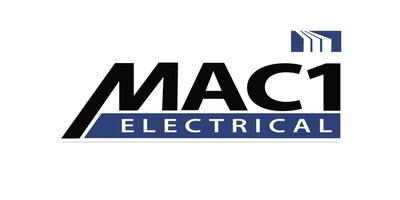 MAC 1 Electrical Ltd  logo