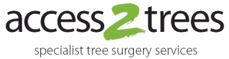 Access 2 Trees  logo