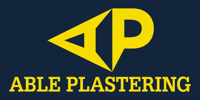 Able Plastering  logo