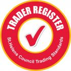St.Helens Council Trader Register_logo