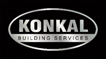 Konkal Building Services Ltd  logo