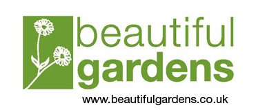 Beautiful Gardens  logo