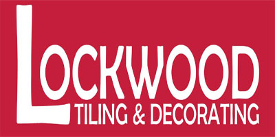 Lockwood Tiling and decorating  logo