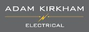 Adam Kirkham Electrical  logo