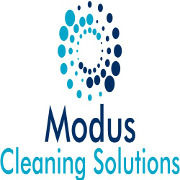 Modus Cleaning Solutions  logo
