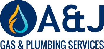 A & J Gas and Plumbing Services  logo