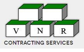 VNR Contracting Services Ltd  logo