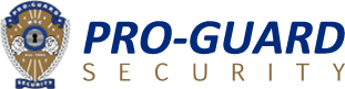 Pro-Guard Security   logo