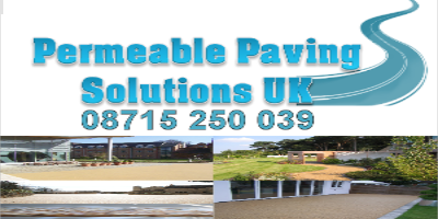 Permeable Paving Solutions UK  logo