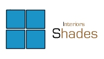 SHADES INTERIORS  logo