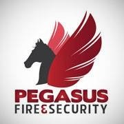 Pegasus Fire & Security Ltd  logo