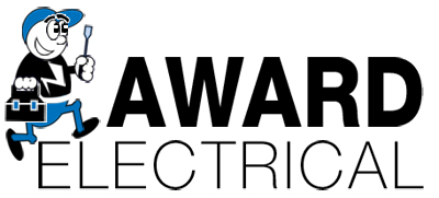 AWARD Electrical  logo