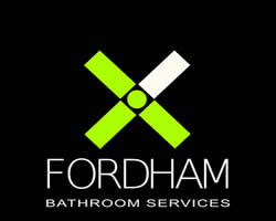 Fordham Bathroom Services  logo