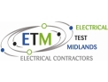 Electrical Test Midlands Limited  logo