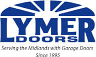 Lymerdoors LTD/SGD Stafford Garage Doors  logo